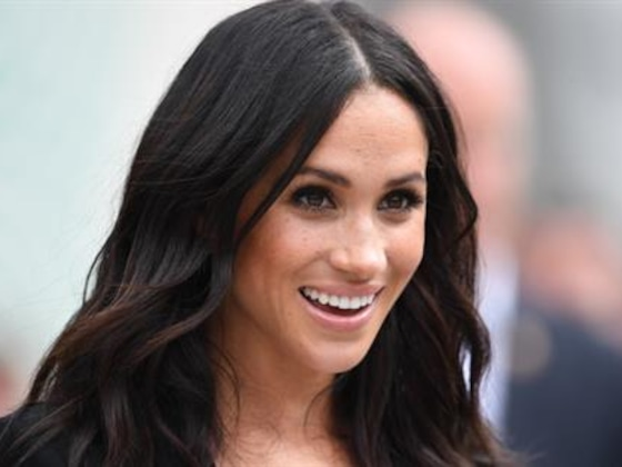 Meghan Markle Reveals Beautiful Wedding Gift From Prince Charles