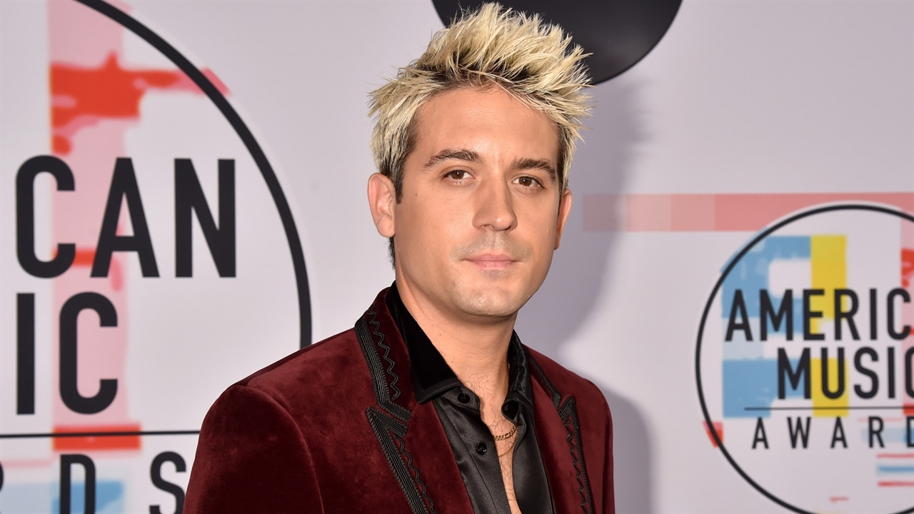 On The Verge Halsey: G-Eazy Attends Drake's B-Day Party Post Halsey Split