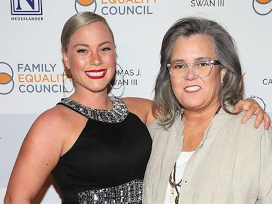 All About Rosie O'Donnell's New Fiancee