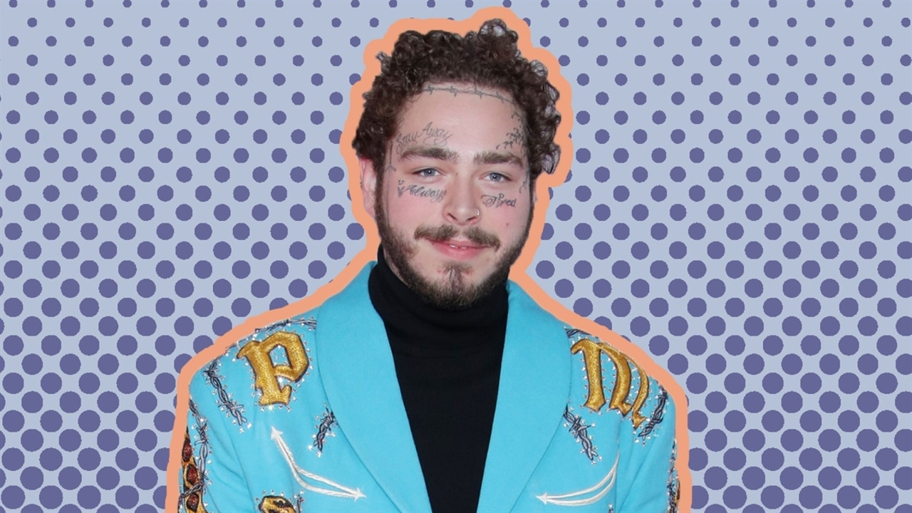 Post Malone Is Postmate's No. 1 Customer: By The Numbers ...
