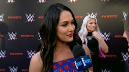 Brie Bella Talks Birdie & Getting Back in the WWE Ring