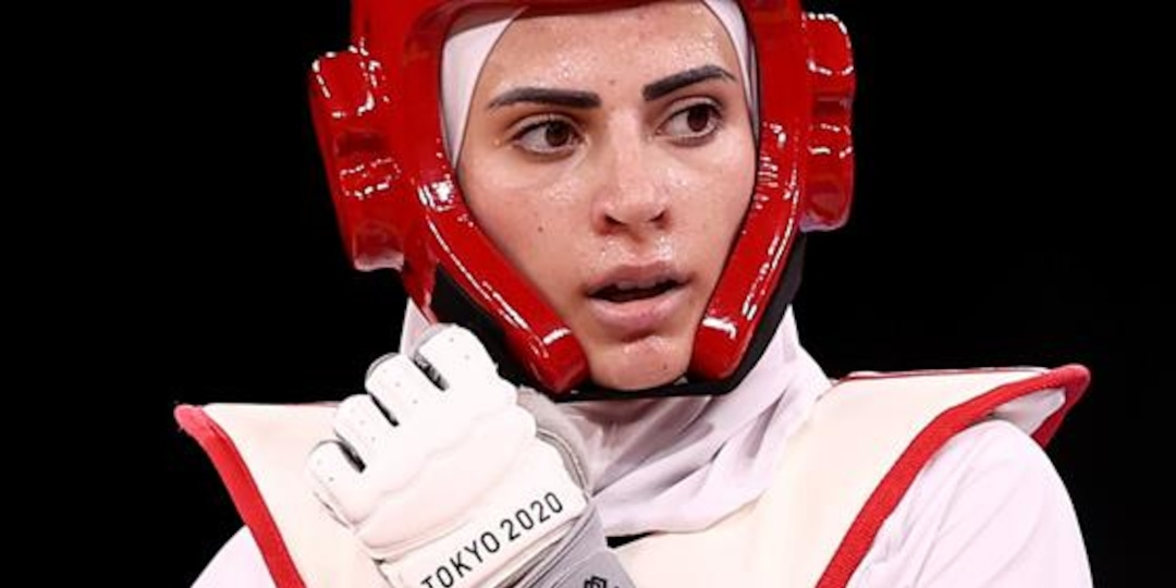 Lady Gaga Fans Are Convinced This Olympic Athlete Is Her Twin - E! Online.jpg
