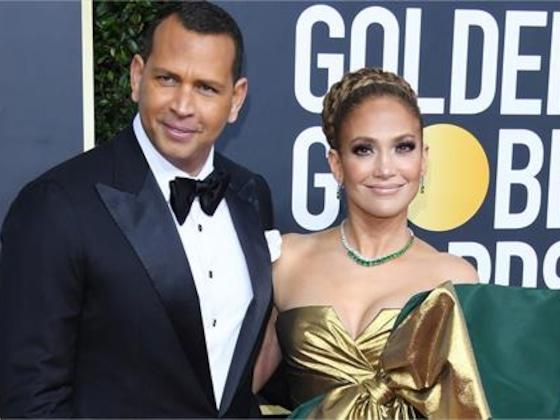 Jennifer Lopez & Alex Rodriguez's Wedding Delayed By Coronavirus