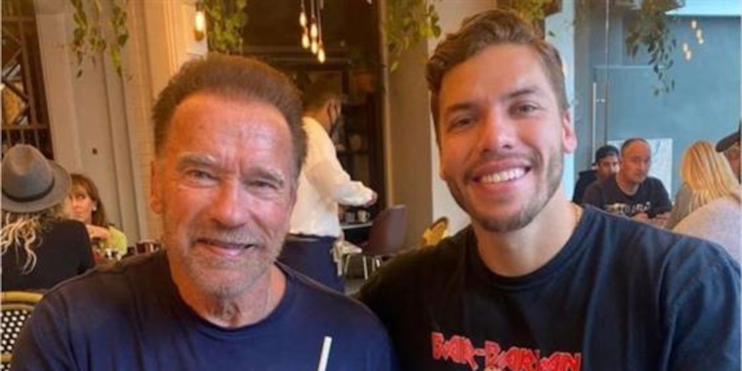 Arnold Schwarzenegger's Special Birthday Post to Youngest Son - E! Online.jpg