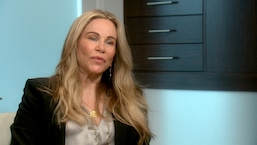 Tawny Kitaen Wants Large Breast Implants Removed