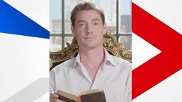 """The Royals"" King's Address Season 4, Ep. 5"