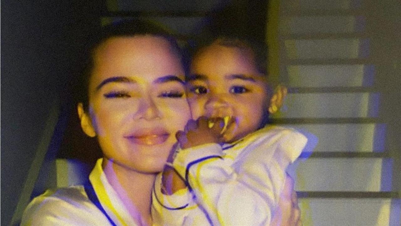 Khloe Kardashian Celebrates Daughter True's 2nd Birthday