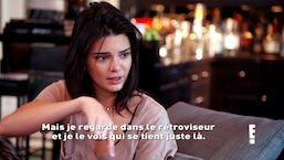 Kendall Jenner se remémore un incident avec un harceleur