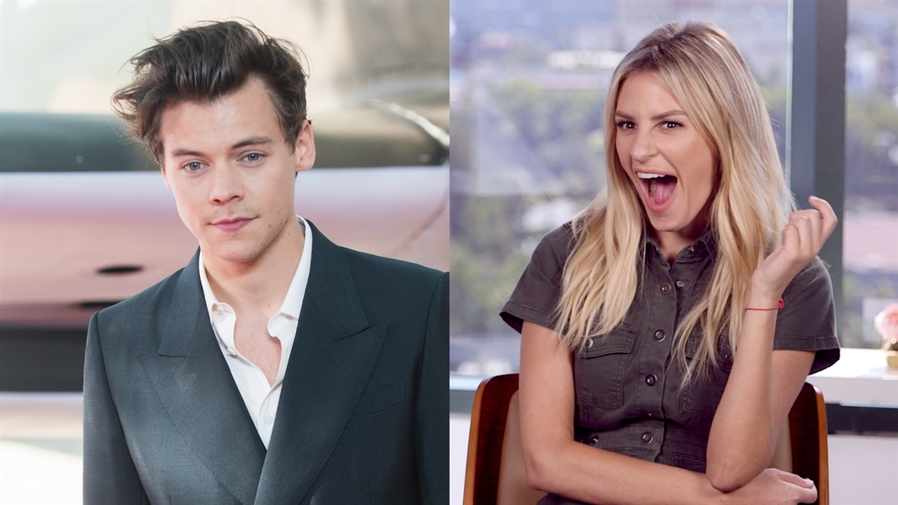 Why Harry Styles Is the Male Pop Star We Need Right Now