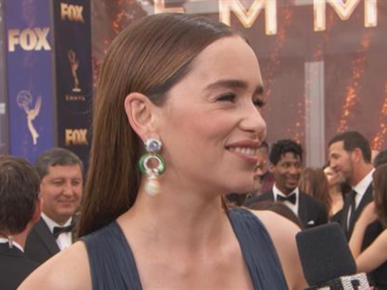 Emilia Clarke Admits It Took Time to Process Final