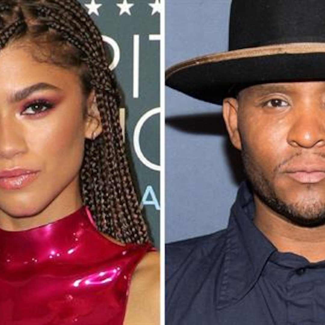 Get Zendaya's Virtual Red Carpet Look With Law Roach