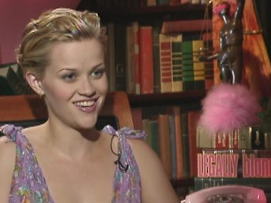 Reese Witherspoon Was Perfect for