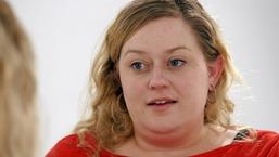 Crysta Reveals Boyfriend Gave Her an Ultimatum to Lose Weight