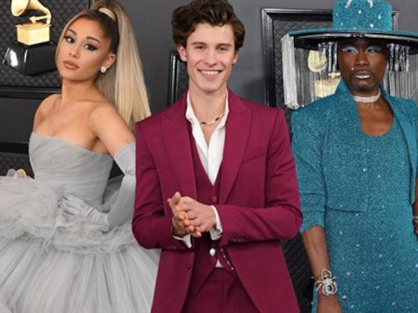 2020 Grammys Fashion Round-Up