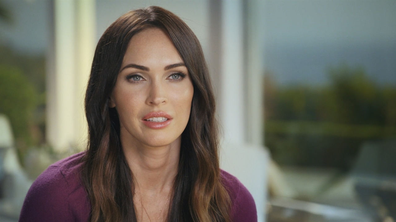 Megan Fox Recalls Psychic Experience on Set of Jennifer's Body