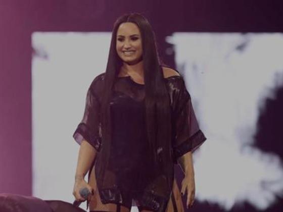 La estrella de televisión con la que Demi Lovato no para de coquetear