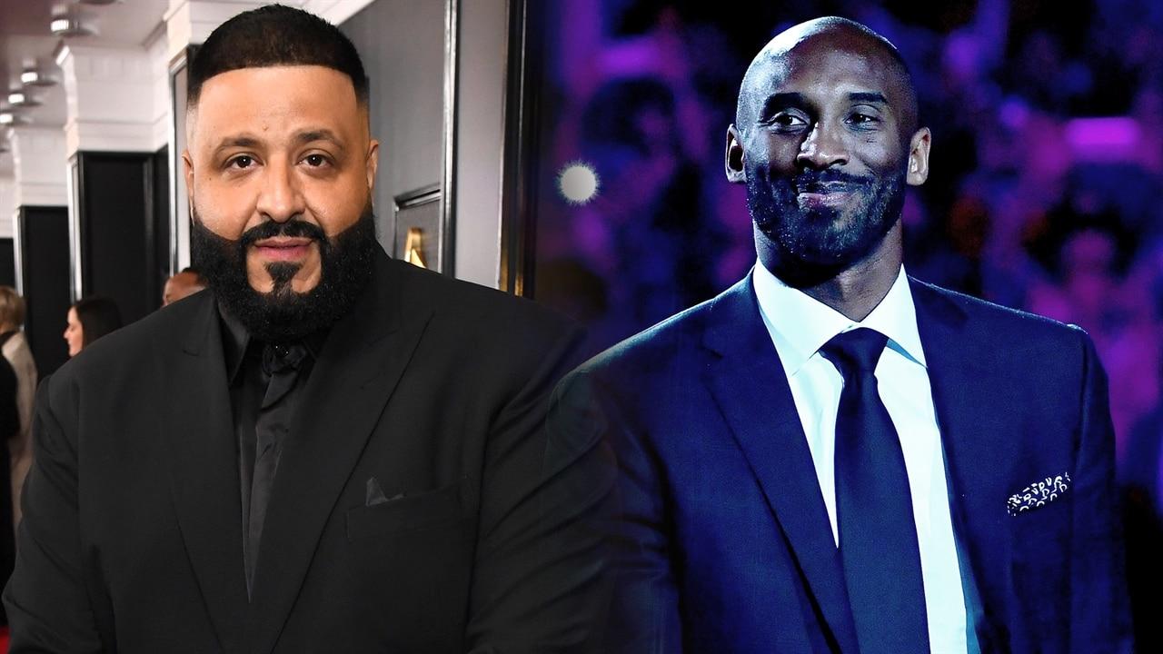 DJ Khaled, Common & More Remember Kobe Bryant at 2020 Grammys
