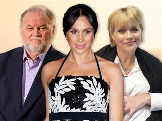 Meghan Markle's Family Is Still Talking About Her