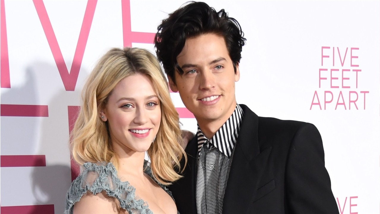 Cole Sprouse's Biggest Romantic Gesture for Lili Reinhart