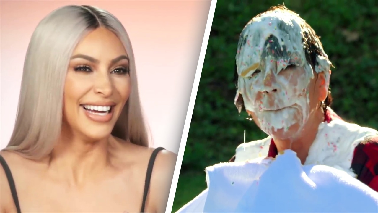 Best Kardashian-Jenner Family Pranks 2.0