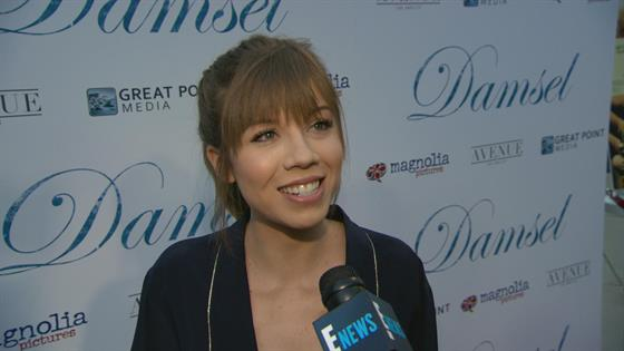 Jennette McCurdy Is