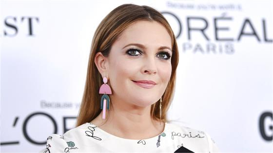 Drew Barrymore just shared an incredible post on Instagram about body positivity