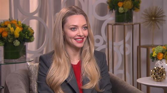 Watch			Amanda Seyfried Praises Parkland Shooting Survivors