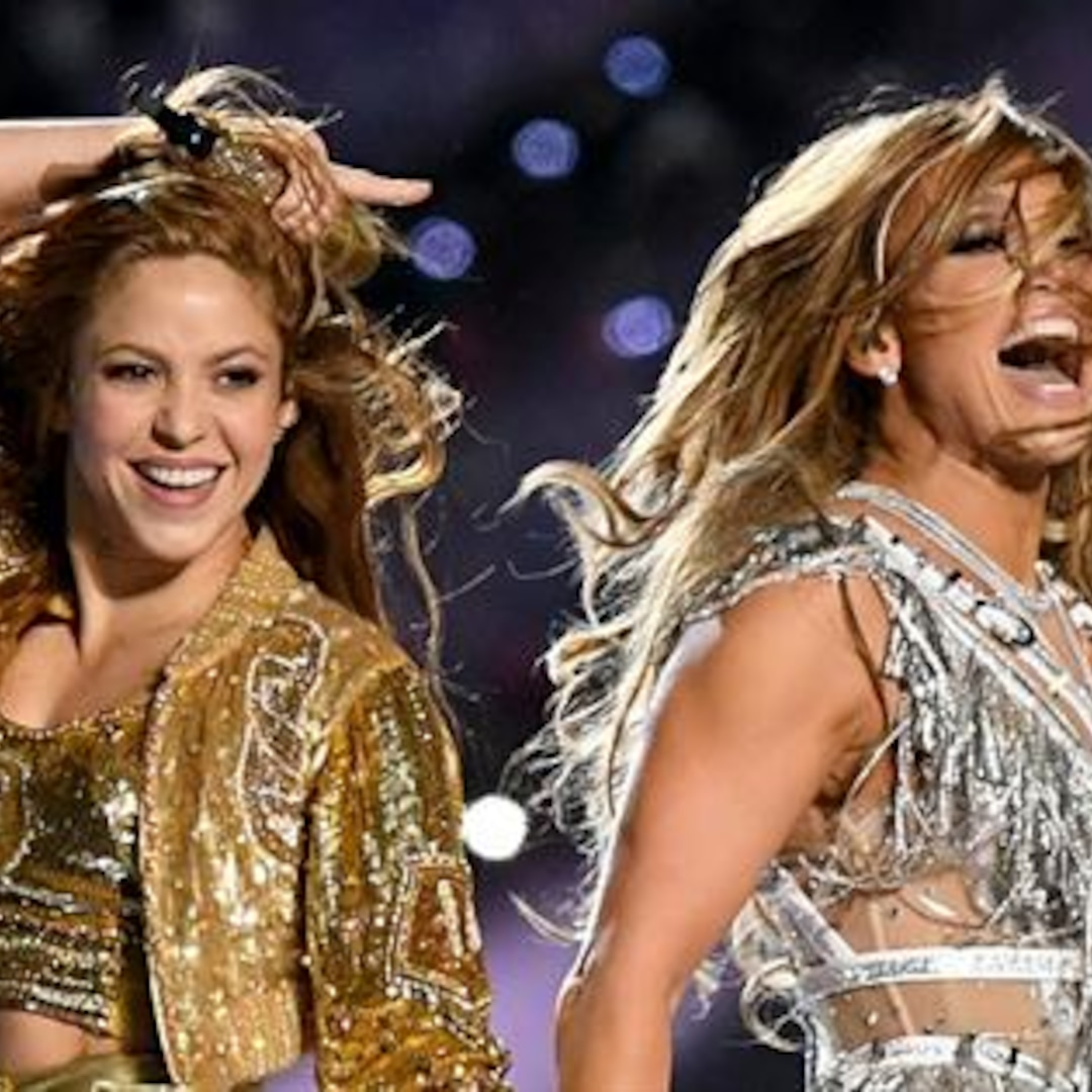 Most Iconic Super Bowl Halftime Show Moments