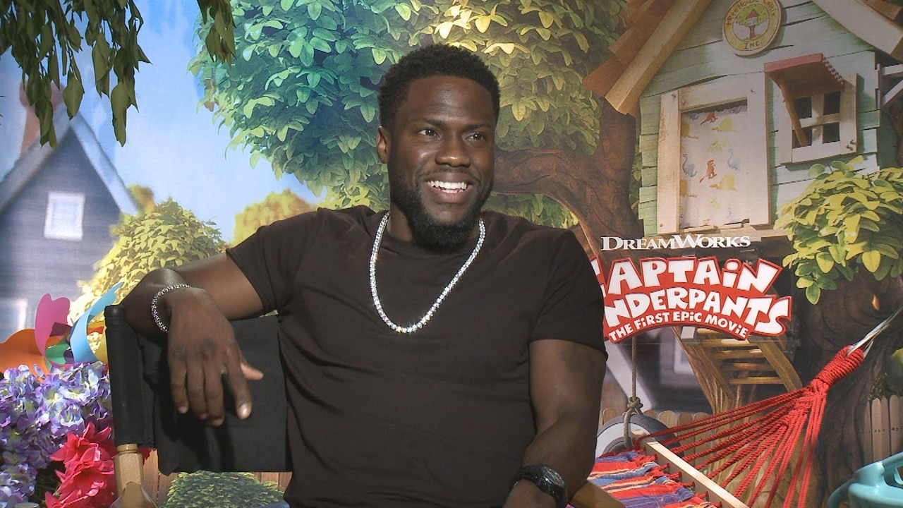 Kevin Hart Laughs Off Allegations He Cheated on Pregnant Wife Eniko Parrish  | E! News