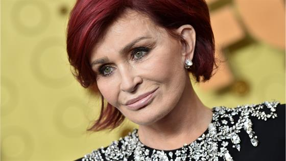 Sharon Osbourne Doesn T Know If She Wants To Return To The Talk E Online