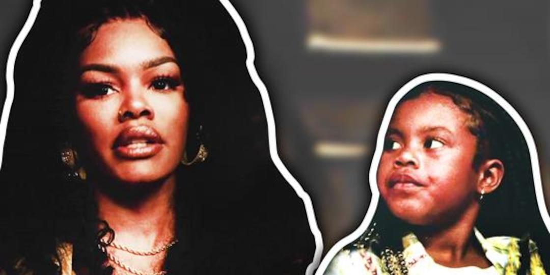Teyana Taylor Brings Junie to PROM! - E! Online.jpg