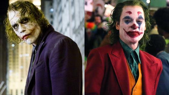 Heath Ledger Vs Joaquin Phoenix Poll: Heath Ledger Vs. Joaquin Phoenix: ¿Quién Hizo El Mejor