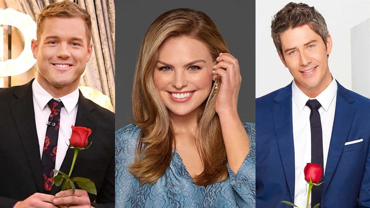 All of the Men Who Were Almost the Bachelor