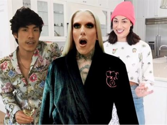 YouTuber Quarantine Routines: Jeffree Star, Try Guys & More