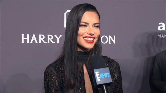 Adriana Lima On Rumored Bf Julian Edelman S Super Bowl Catch