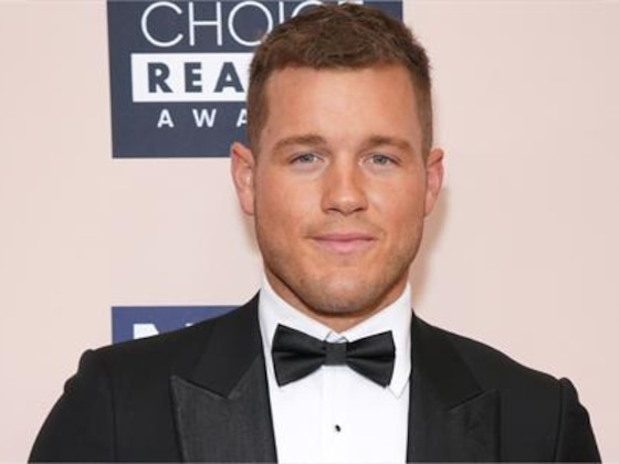 Colton Underwood Reveals Lifelong Struggle With Sexuality