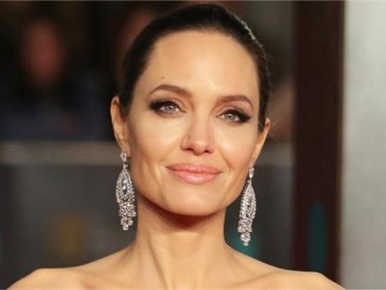Angelina Jolie Donates $1 Million Amid Coronavirus Pandemic