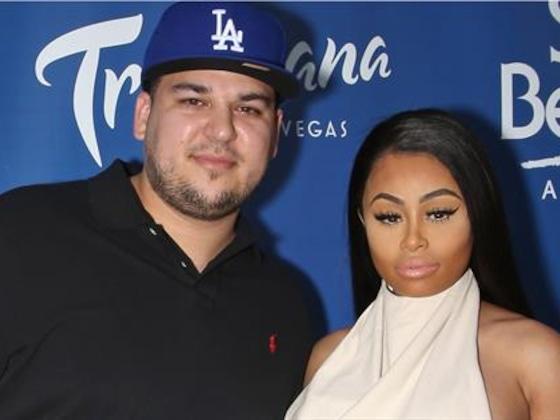 Rob Kardashian Responds to Ex Blac Chyna's Negligence Claims