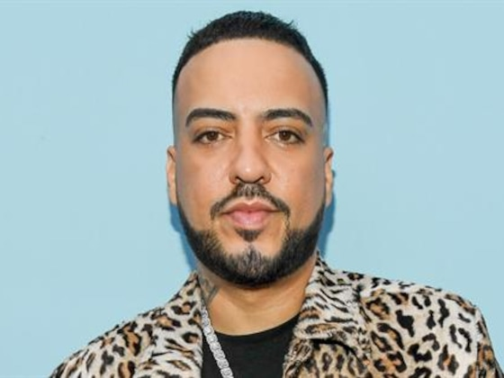 French Montana Accused of Sexual Assault in New Lawsuit