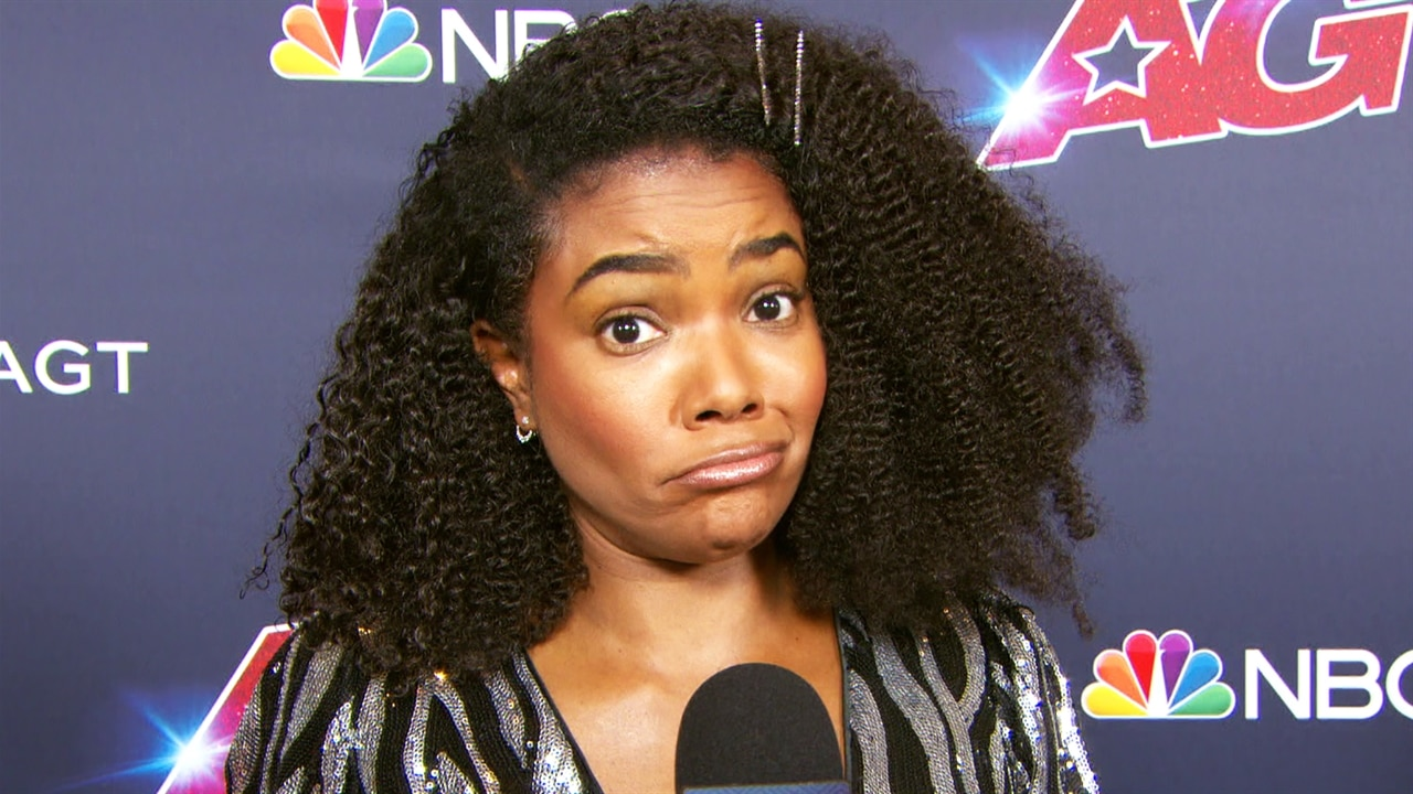 """Julianne Hough, Gabrielle Union and More America's Got Talent Stars React to the Show's """"Amazing"""" PCAs Nomination"""