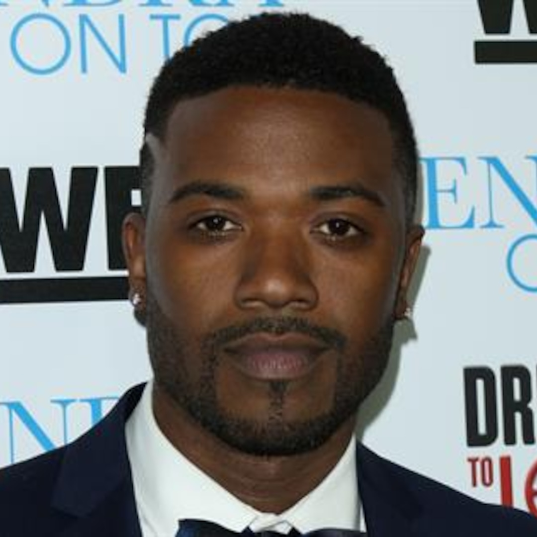 Ray J Reacts to