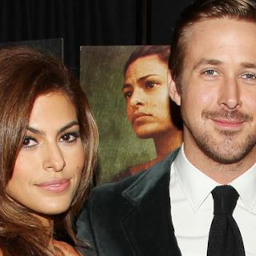How Ryan Gosling Changed Eva Mendes' Mind on Kids