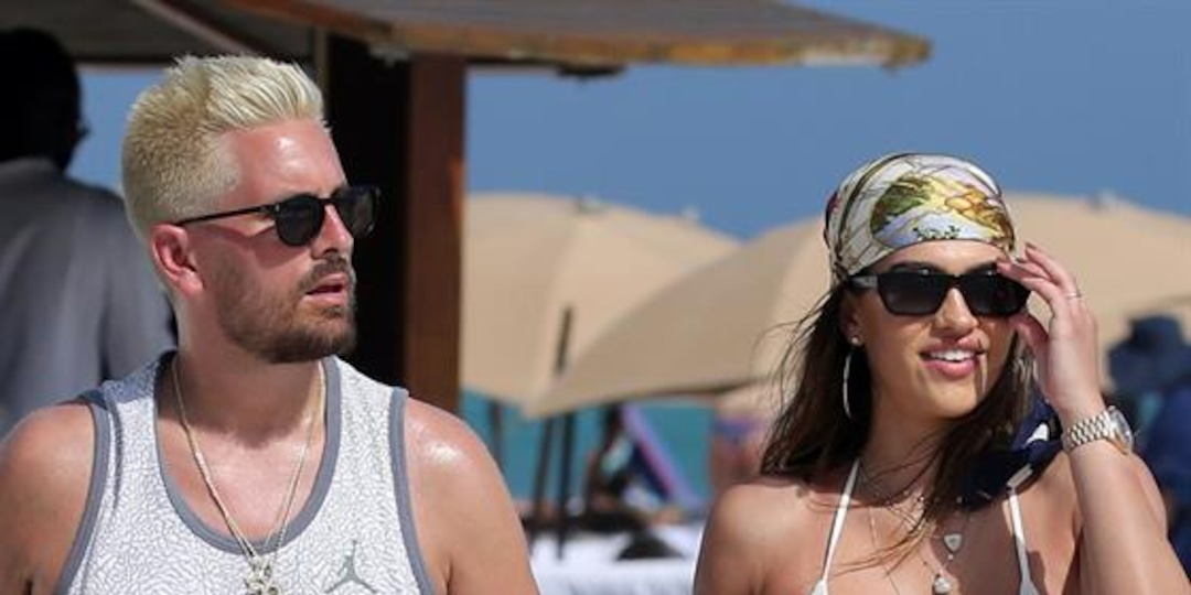 Amelia Hamlin Brings Scott Disick With Her Everywhere...Literally - E! Online.jpg