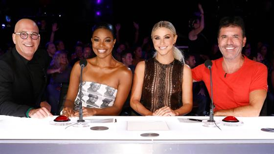 Gabrielle Union breaks silence on 'America's Got Talent' exit