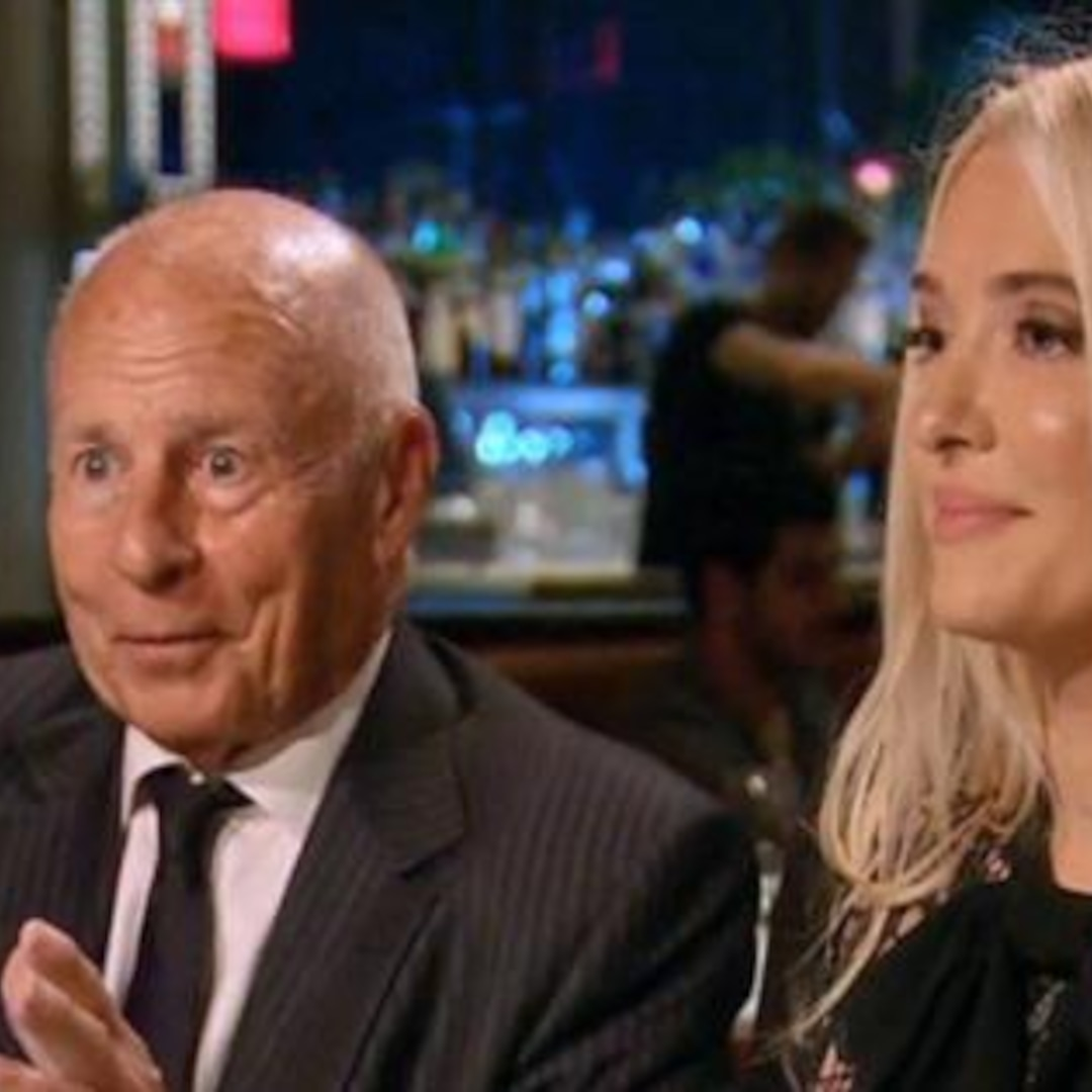 Erika Jayne Believes Tom Girardi Was Unfaithful Before Split