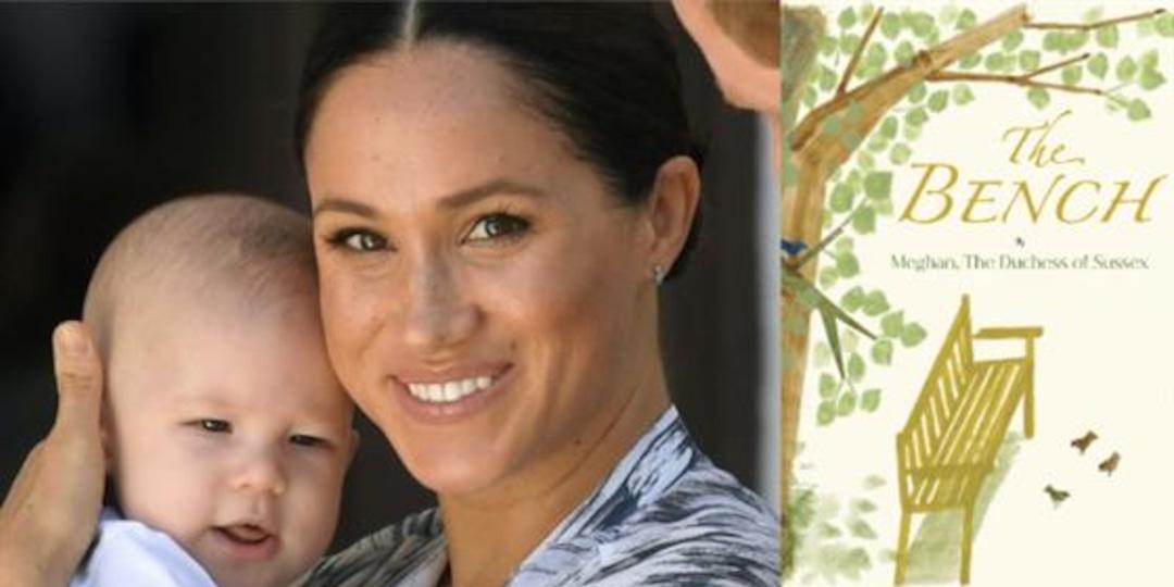 Meghan Markle Pens Children's Book Inspired by Prince Harry & Son - E! Online.jpg