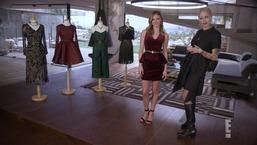 """""""The Arrangement"""" 209 Fashion Recap"""