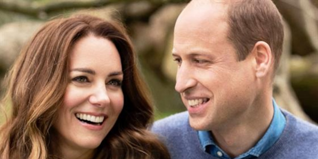 Prince William & Kate Middleton Launch YouTube Channel - E! Online.jpg