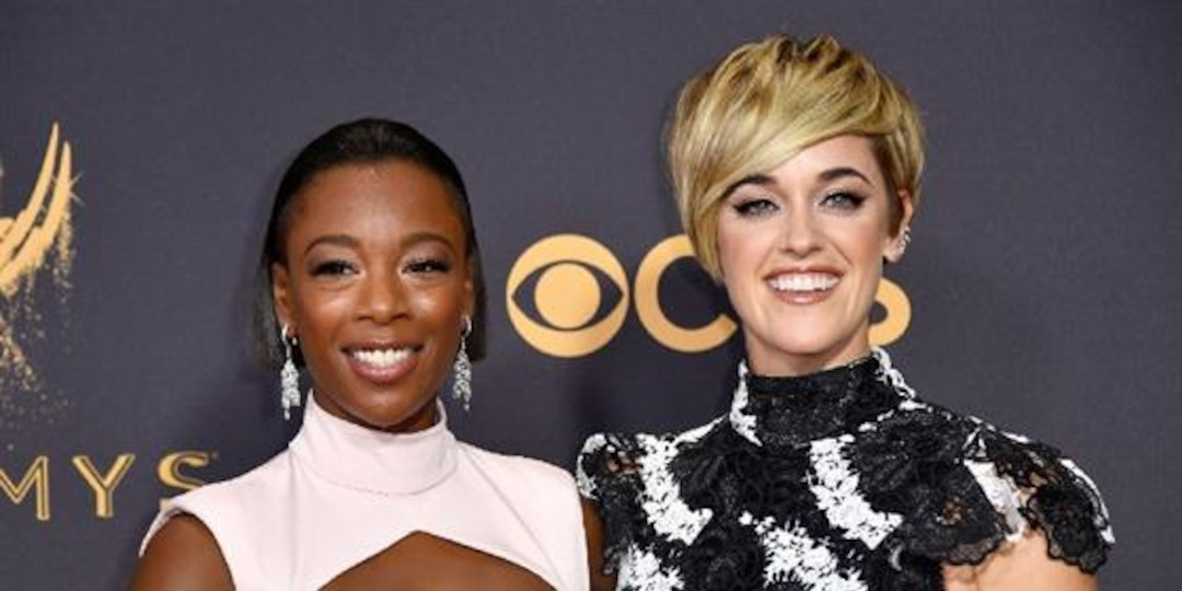 Samira Wiley & Lauren Morelli Welcome First Baby - E! Online.jpg