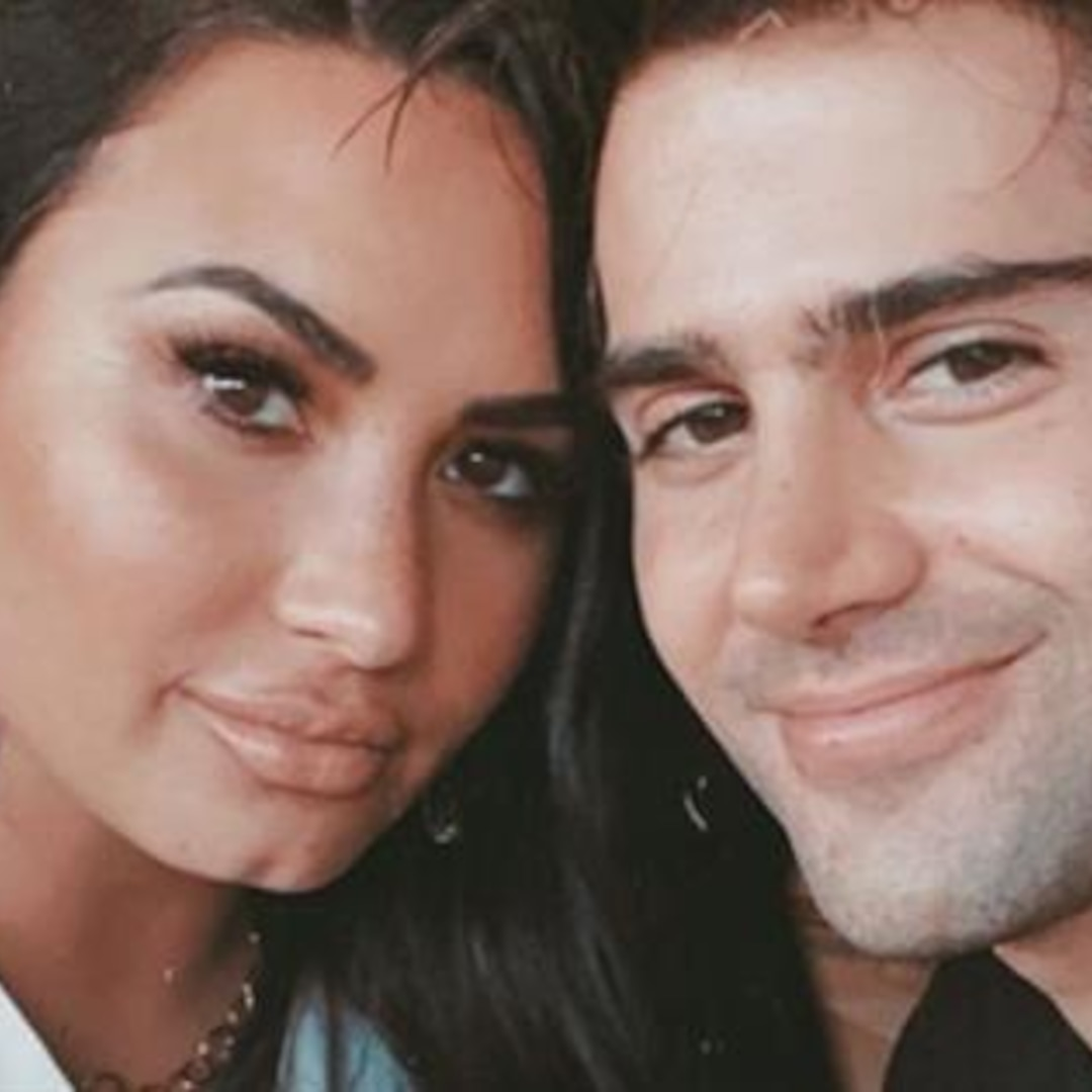 Demi Lovato's Ex-Fiance Accuses Her of Exploiting Breakup